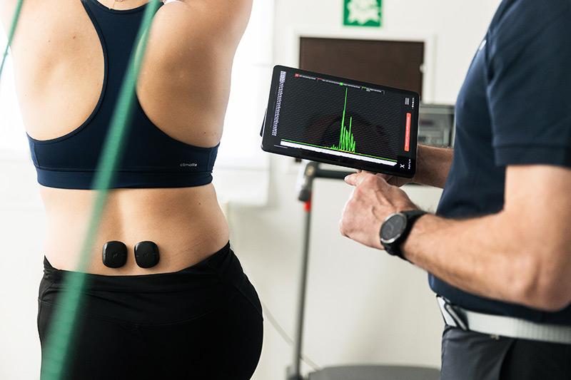 Lantionpohjan fysioterapia